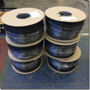 Photo of Cable Drums