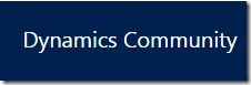 Dynamics Community logo